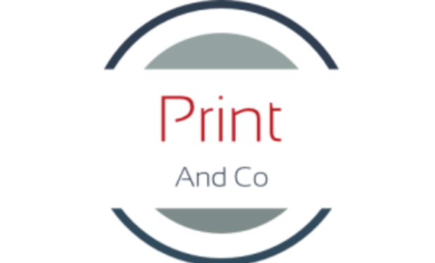 Project visual Donnez vie au projet Print And Co