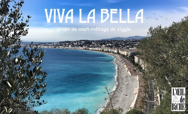Project visual Viva la Bella