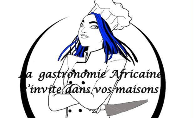 Visueel van project La Gastronomie africaine s'invite dans vos maisons