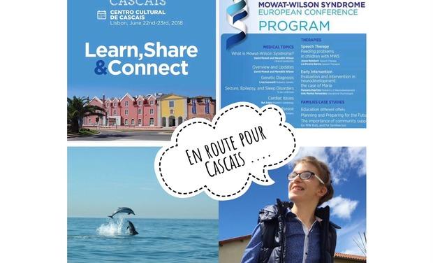 Project visual ROMY,  20 ans à Lisbonne : en avant pour une aventure médicale et humaine !
