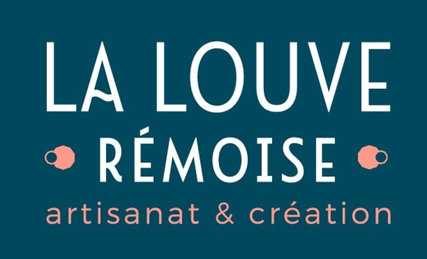 Visuel du projet La Louve Rémoise, Boutique d'artisanat d'art et de création au coeur de Reims