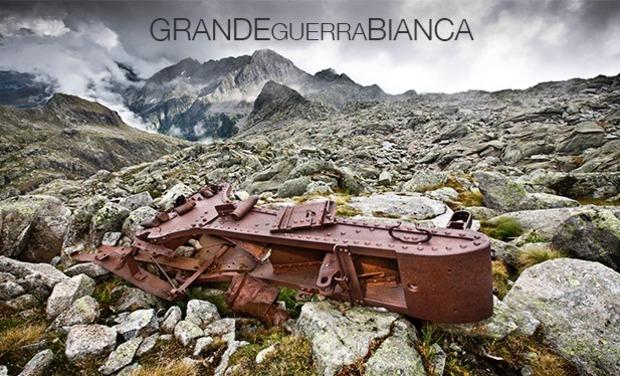GRANDE GUERRA BIANCA