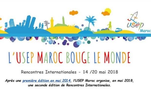 Visuel du projet Audeux - Noironte au Maroc 2018
