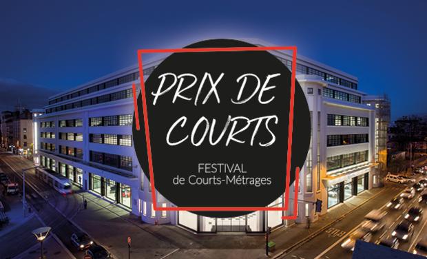 Visuel du projet Festival Prix-de-Courts