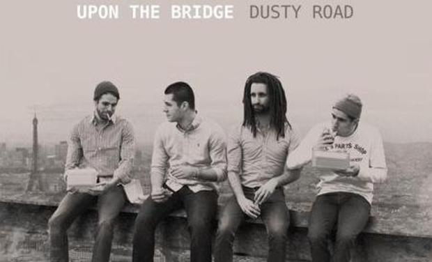 "Visueel van project Upon The Bridge - ""Dusty Road"" 1er EP"