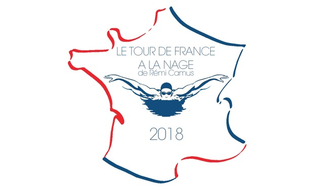 Visueel van project TOUR DE FRANCE A LA NAGE 2018