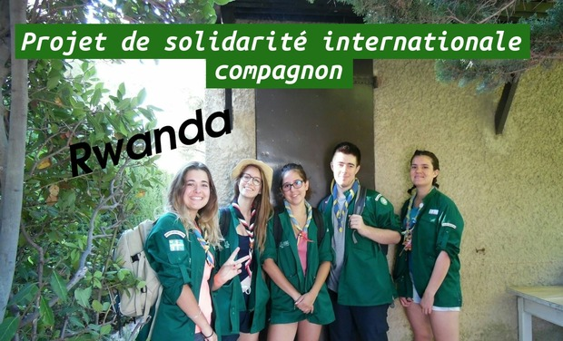 Visuel du projet Projet de Solidarité internationale au Rwanda