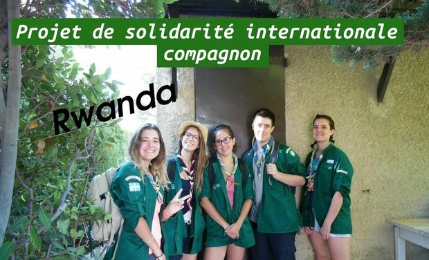 Project visual Projet de Solidarité internationale au Rwanda