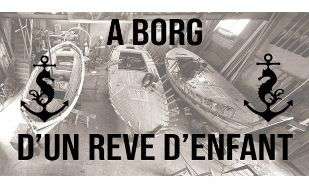 Visuel du projet A Borg d'un rêve d'enfant