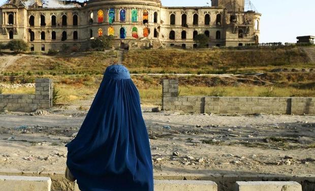 Visuel du projet Kilkin, une fenêtre grande ouverte sur l'Afghanistan !