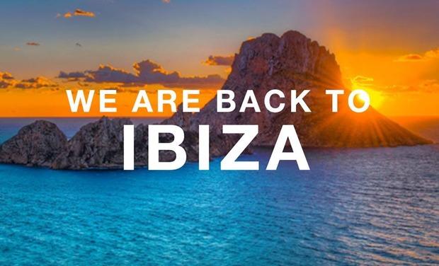 Visuel du projet Ibiza Jango PARTY