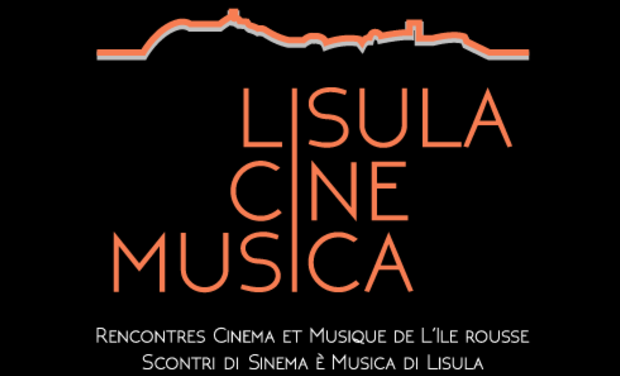 Visueel van project Lisula CineMusica