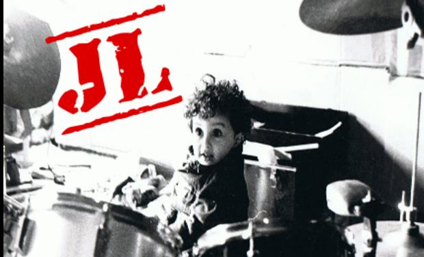 Visuel du projet Création du clip de JL !!!