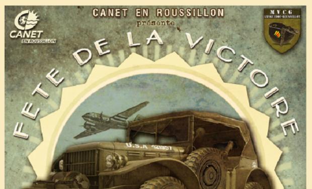 Visuel du projet MVCG  -  Fête de la Victoire
