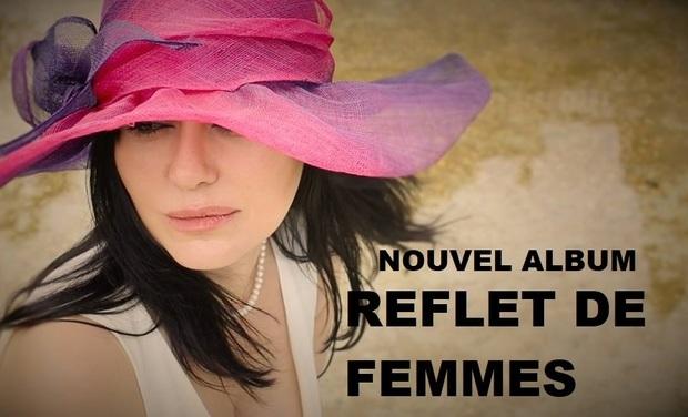 Visuel du projet REFLET DE FEMMES : l'Album