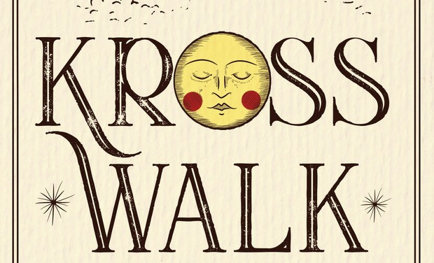 Project visual KROSS WALK FESTIVAL #6