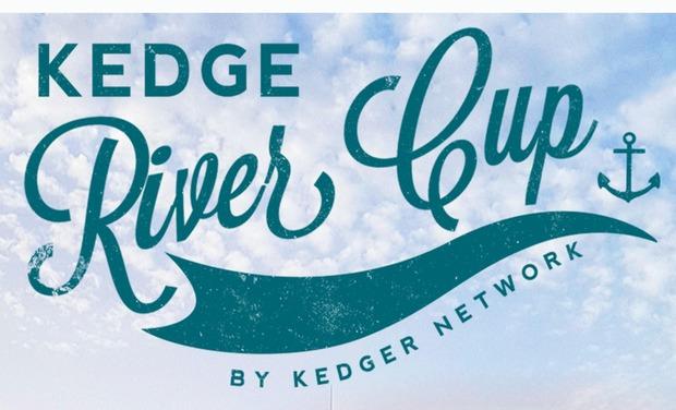 Visuel du projet Organisons ensemble la Kedge River Cup !
