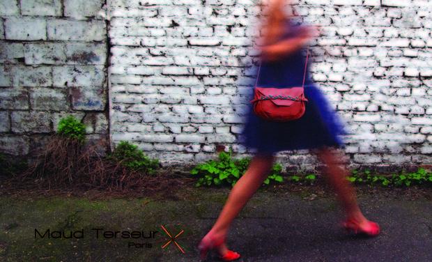 Visuel du projet Mes sacs à moi : collection d'accessoires de mode