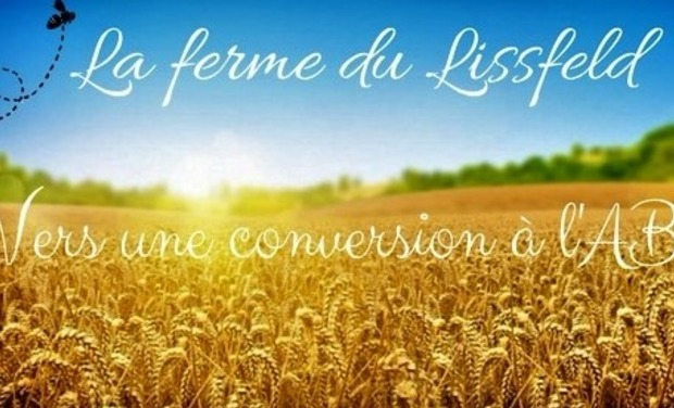 Visueel van project Conversion à l'agriculture biologique !
