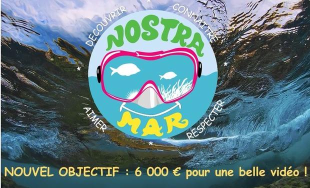 Visuel du projet Nostra Mar : vivez la mer !