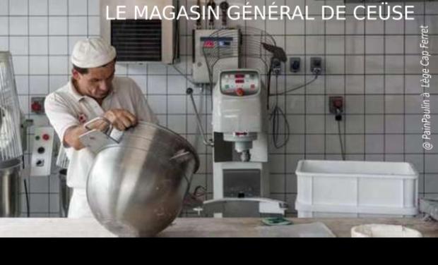 Visuel du projet Magasin Général de Ceüse