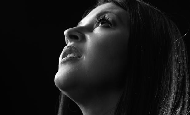 "Visuel du projet Irina ""Mon Envol"" mon premier EP"