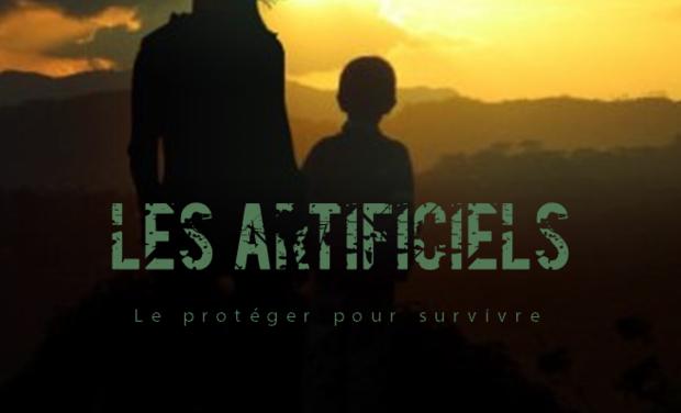 Visuel du projet Les Artificiels | Saison 1