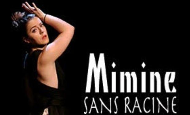 Visuel du projet Mimine Sans Racine