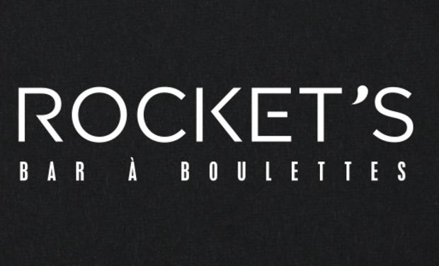 Visuel du projet Rocket's Camion à Boulettes LYONNAIS