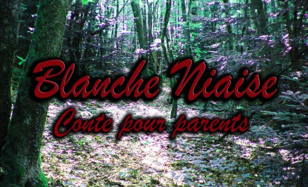 Project visual Blanche Niaise court métrage