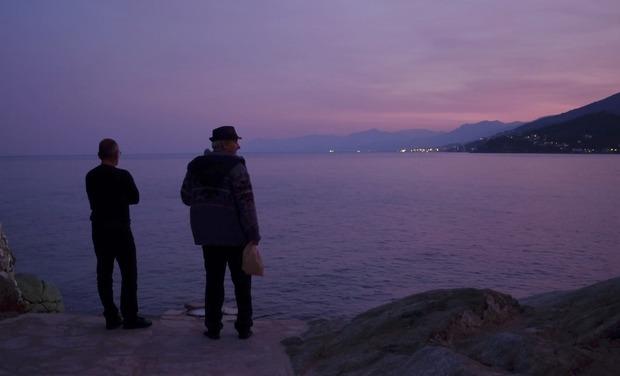 Visuel du projet Corsica, un altru sguardu / la Corse, un autre regard