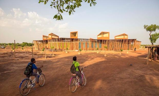 Visuel du projet Projet solidaire au Burkina Faso