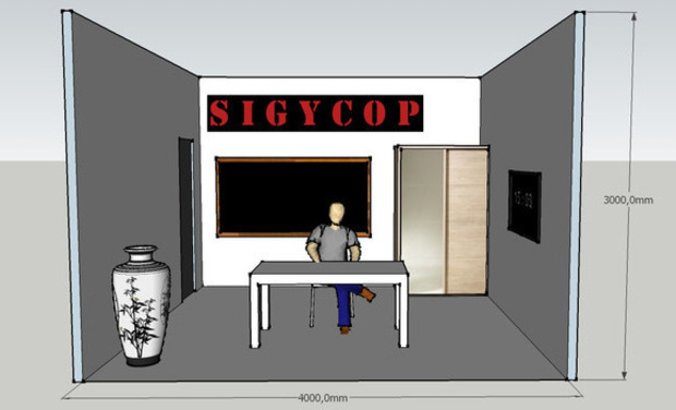 Project visual Sigycop