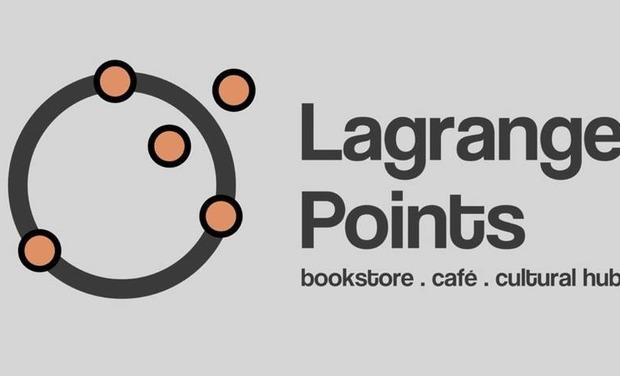 Visueel van project Lagrange Points Project