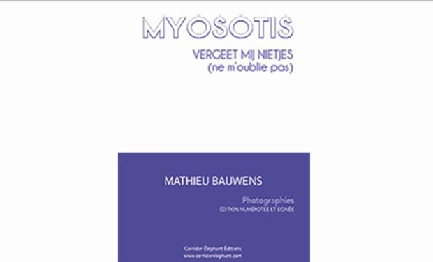 Visuel du projet MYOSOTIS