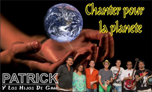 Visuel du projet Cantar para el planeta