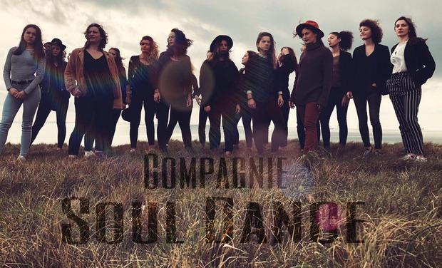 Project visual Compagnie Soul Dance au Croisic
