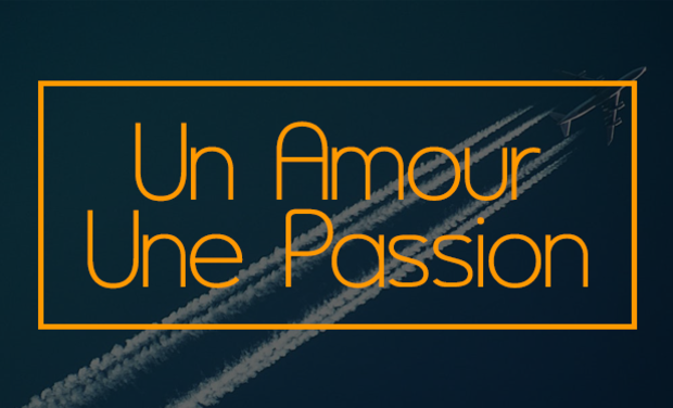 Project visual Une passion, un amour