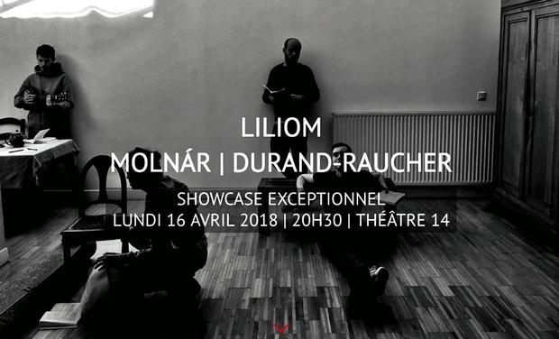Visuel du projet Liliom