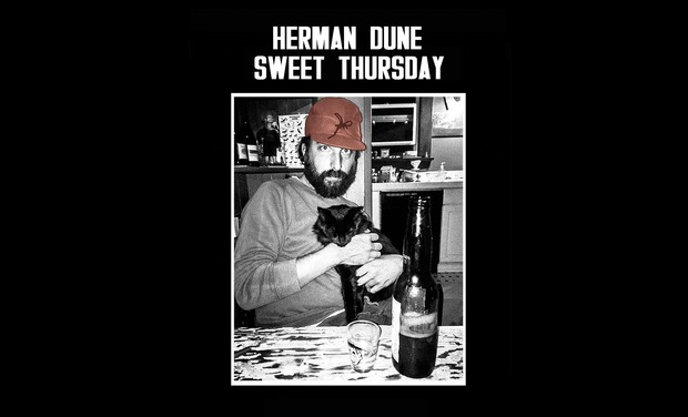 Visuel du projet Herman Dune - Sweet Thursday - NEW ALBUM - Presales