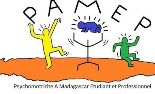 Visuel du projet Les psychomotriciennes à Madagascar