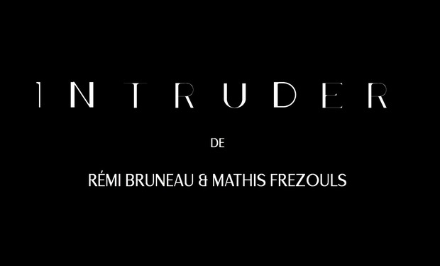 Project visual INTRUDER - Court-métrage