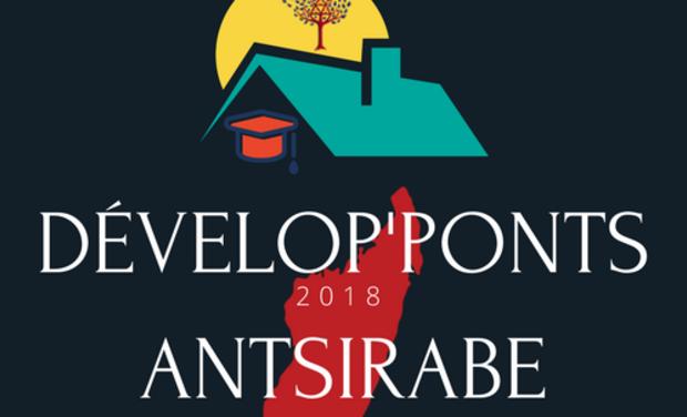 Visueel van project Dévelop'Ponts Antsirabé 2018