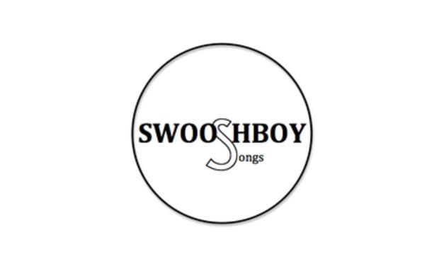 Visuel du projet Swooshboy's EP