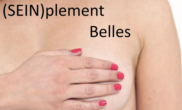 Project visual (Sein)plement belles