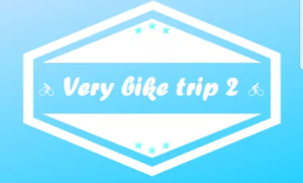 Visuel du projet The very bike trip