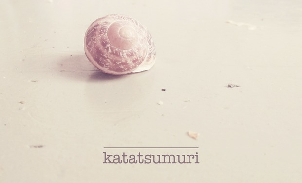 Visuel du projet Katatsumuri