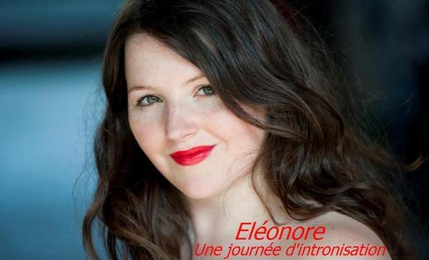 """Visuel du projet """"Eléonore - une journée d'intronisation"""""""