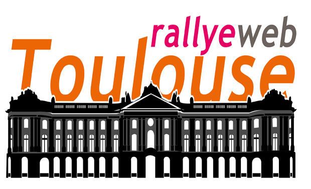 Visuel du projet Le 1er Rallye Web Toulouse