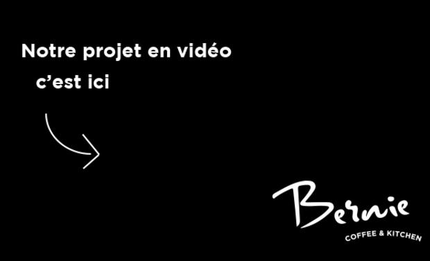 Visuel du projet Bernie, le refuge urbain marseillais